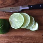 料理に合うすっぱい香酸柑橘の種類