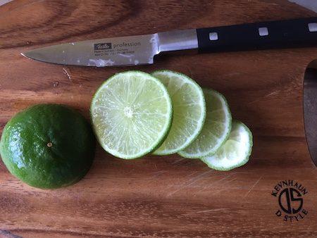 🍋料理に合うすっぱい香酸柑橘の種類