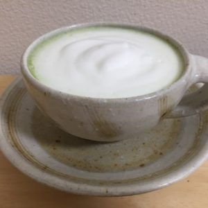 豆乳も泡立てれるエアロチーノの使い方