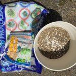 多肉植物用培養土の種類