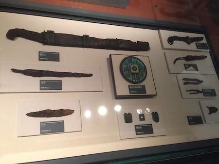 旭川市博物館の写真3