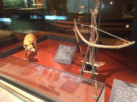 旭川市博物館の写真2