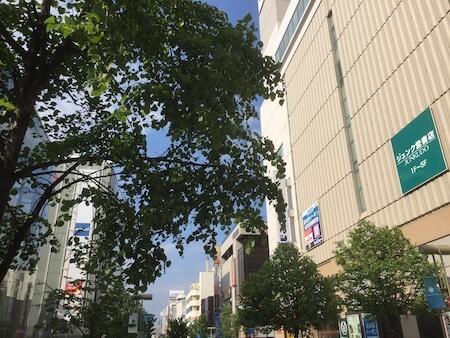 旭川駅北口の写真