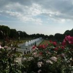 🌹大量のバラに囲まれた須磨離宮公園が美しい